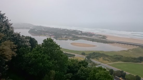Wilderness, جنوب أفريقيا: View