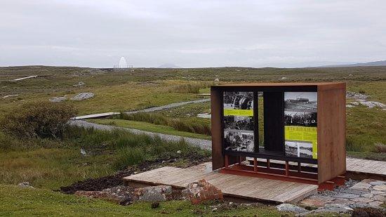 Marconi Station: New boardwalk and interpretation