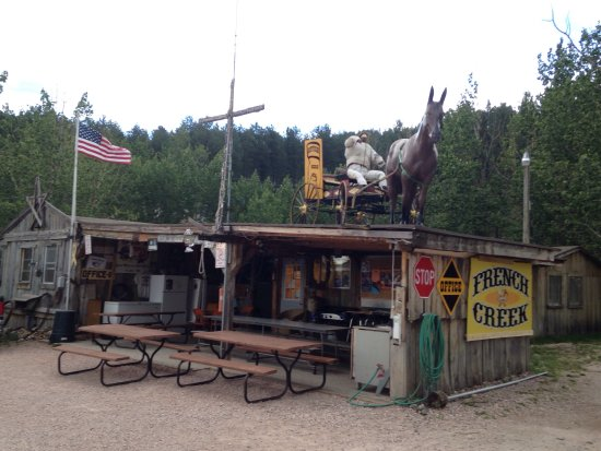 French Creek RV Park & Campground