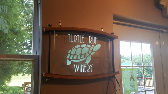 Turtle Run Winery: 20160716_162817_large.jpg