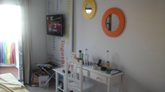 Globales Cortijo Blanco Hotel Photo
