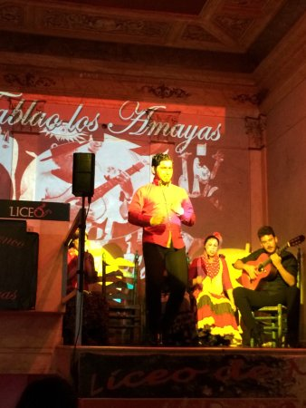 Liceo Flamenco : photo4.jpg
