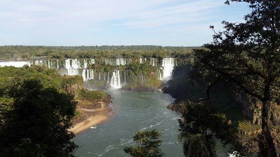 Puerto Iguazu: 20160711_100634_large.jpg