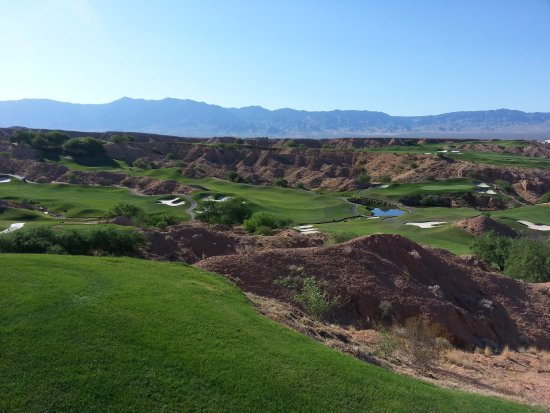 Wolf Creek Golf Club: Wolf Creek