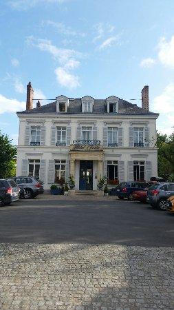 Hotel l'Ecrin: 20160712_190624_large.jpg