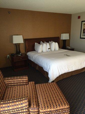 DoubleTree by Hilton Hotel Portland: photo0.jpg