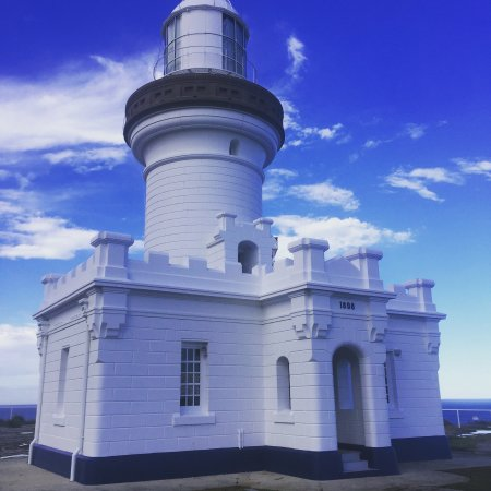 Currarong, Australia: Point Perpendicular Lighthouse