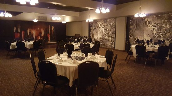 ‪‪Sarnia‬, كندا: New renovated banquet facilities for your social and corporate functions, seating for up to 90 p‬