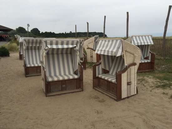 Lobbe, Tyskland: Dat Strandhus