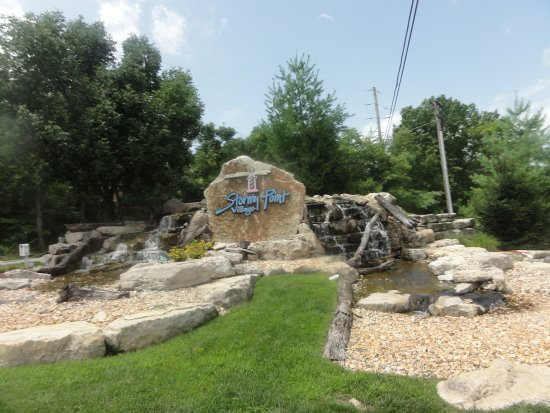 写真Stormy Point Village a Summerwinds Resort枚