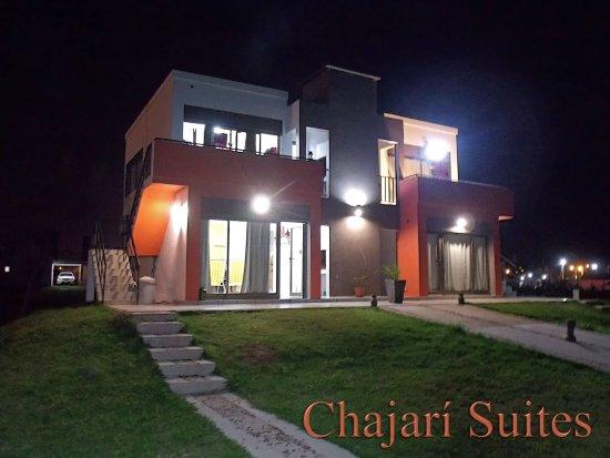 Chajari Suites