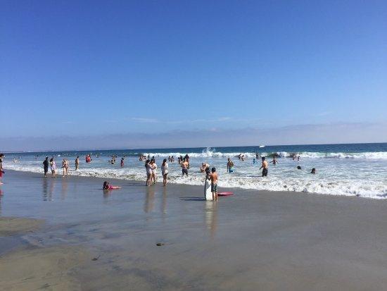 Coronado Municipal Beach