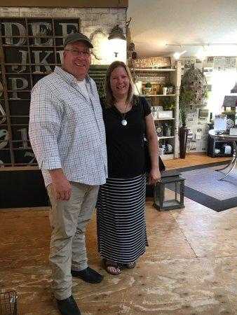 Onalaska, WI: Treehouse Gift and Home