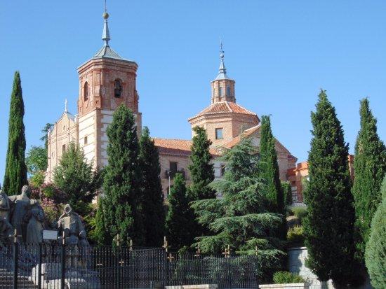 Parroquia de Nuestra Señora de los Angeles