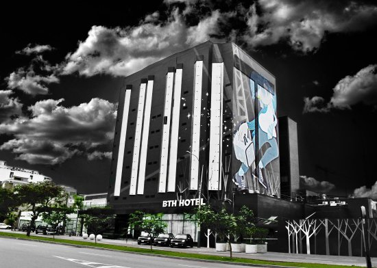BTH Hotel - Picture of BTH Hot...