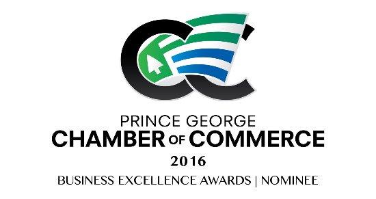 Prince George, Canadá: Margo's