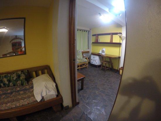 Playa Grande, Costa Rica: Room 3 Second bedroom