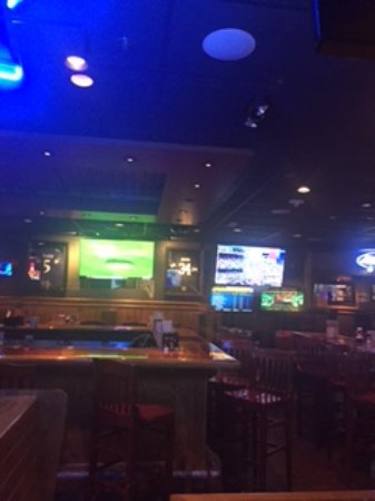 Laurel, MD: Sports Bar view