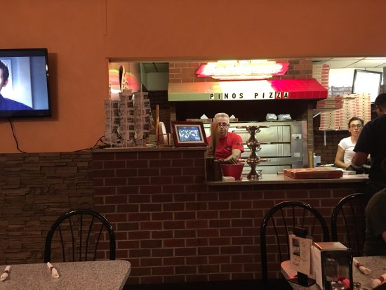 Farmville, VA: Best fresh pizza, cheesesteaks, and Stromboli, in the heart of Virginia!
