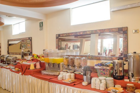 Hotel Taypikala Cusco Review