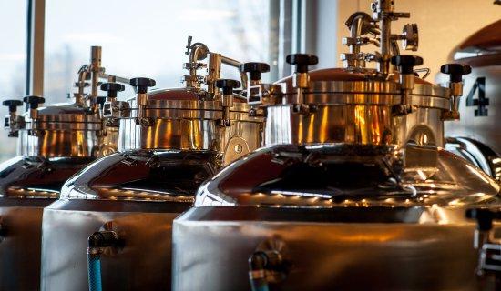 Springboro, OH: Brewery