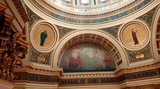 Pennsylvania State Capitol Photo