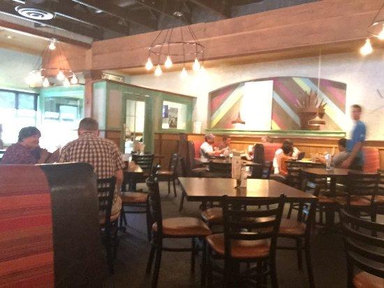 On the Border Mexican Grill & Cantina, Princeton - Photos