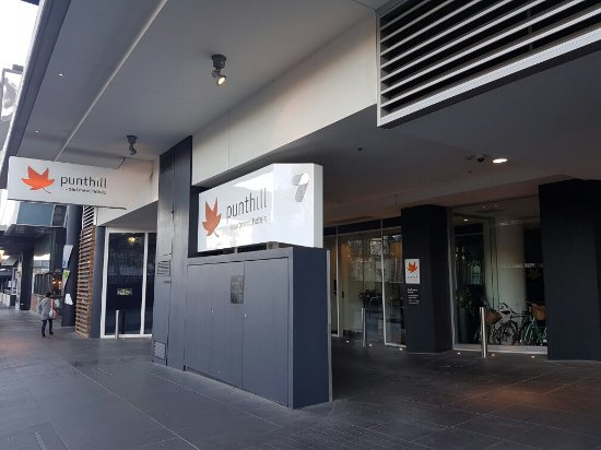 Punthill South Yarra Grand: 20160717_083749_large.jpg