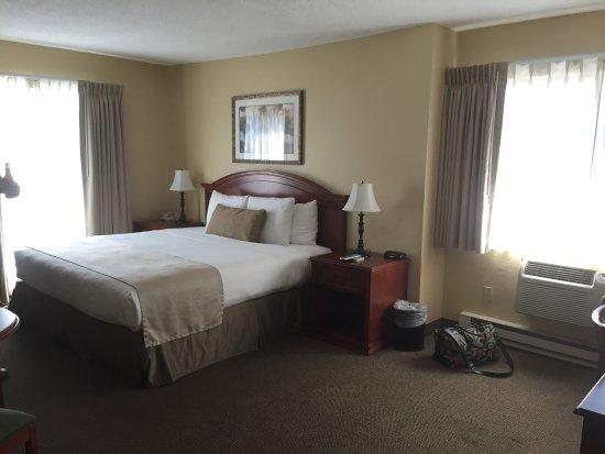 The Dalles Inn: photo0.jpg