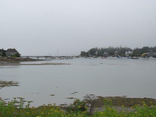 Bass Harbor Bay