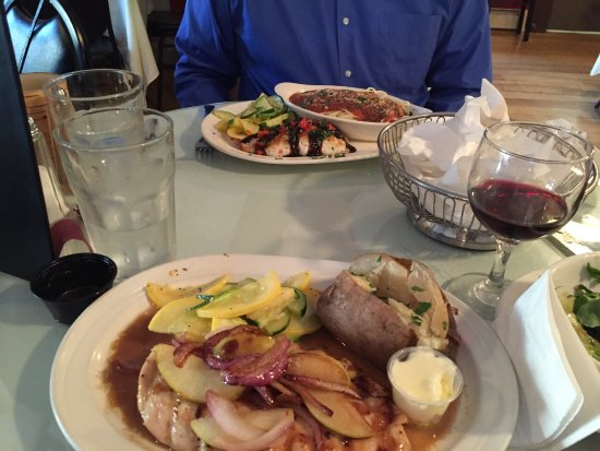 South Colton, NY: Robideau's Mahogany Ridge Bar and Grill