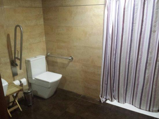 Hotel Lloret Ramblas: 20160613_102218_large.jpg