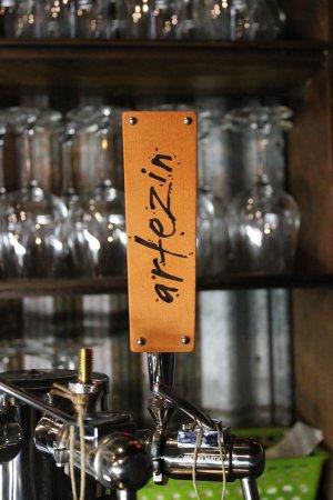 Battle Lake, MN: !st in region - wine-on-tap!