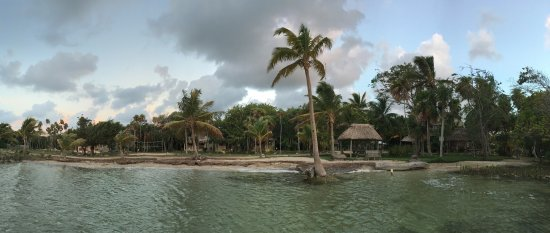 Consejo, Belize: Another great trip to Smuggler's Den!