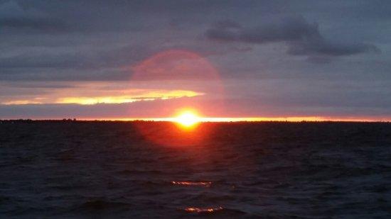 Schooner Appledore IV BaySail : Sunset cruise