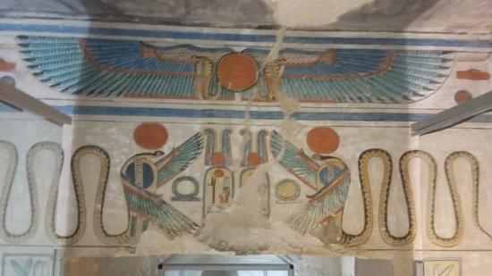 Tomb of Amonherkhopeshef