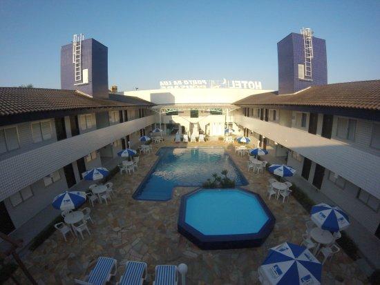 Hotel Pousada Porto da Lua