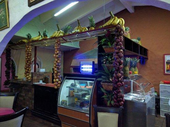 Curridabat, Kosta Rika: Excelente lugar!