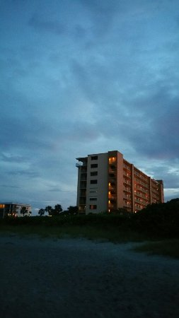 Canaveral Towers Condominiums