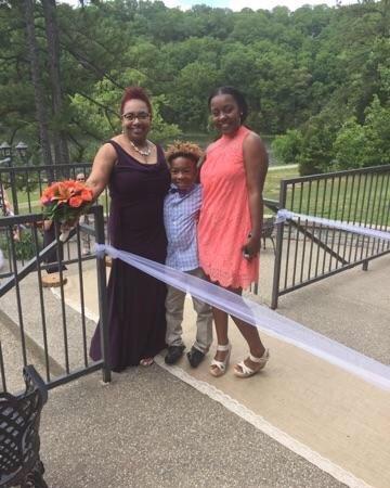 Fort Knox, Κεντάκι: MARNELL Wedding Camp Carlson Venue