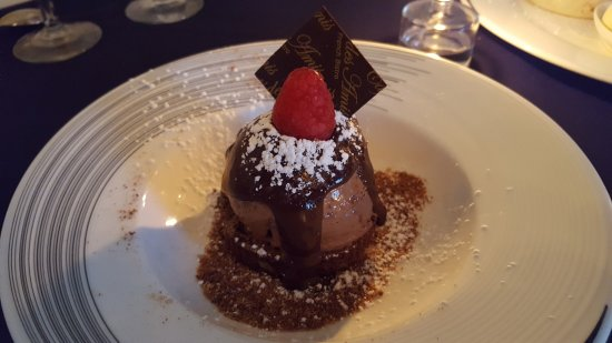 Parkville, MO: Chocolate Mousse