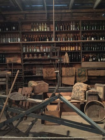Maryborough, Австралия: Brennan and Geraghty's Store Museum