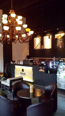 Juriquilla, México: Kinah