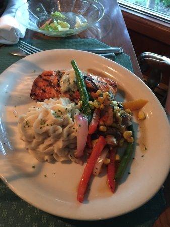 Clearbrook restaurant in Saugatuck, MI
