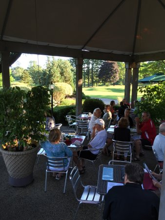 Clearbrook Restaurant - The Grill Room: Clearbrook restaurant in Saugatuck, MI