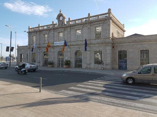 Provincia de Alicante, España: alicante