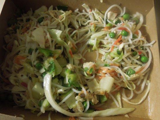 Carmo : Broken Noodle