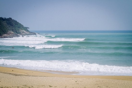 Riyue Bay Surf Club