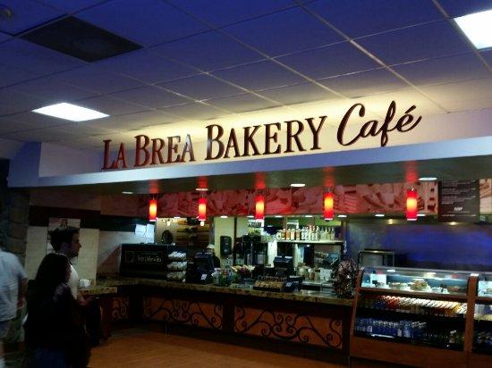 Reno Airport Food Reviews