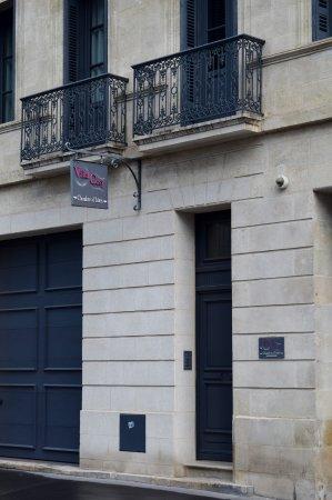 Villa cosy b b reviews bordeaux france tripadvisor - Villa cosy bordeaux ...